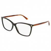 Gucci Women's 'Trapeze' Optical frames