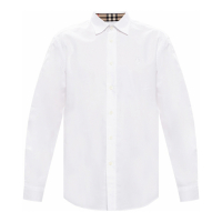 Burberry Men's 'Italian Collar' Shirt