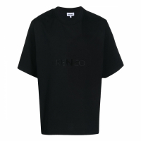 Kenzo Men's 'Logo Embroidered' T-Shirt