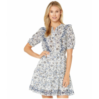 Lucky Brand Women's 'Victoria' Mini Dress