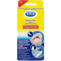 Scholl '2In1 Mycosis' Foot Care Set - 14 ml