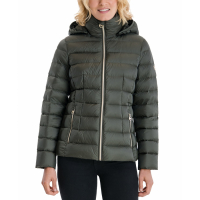 Michael Kors Women Puffer Coat