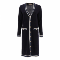 Tory Burch 'Long' Strickjacke für Damen