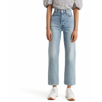 Levi's Women's 'Ribcage Ankle' Jeans