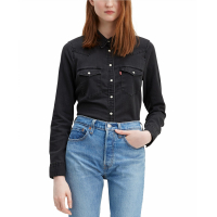 Levi's Chemise 'The Ultimate Western' pour Femmes