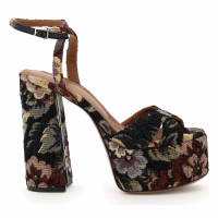 L'Autre Chose Women's High Heel Sandals