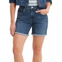 Levi's Women's 'Global Hawaii Shore Classic' Denim Shorts
