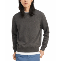 Tommy Hilfiger Pull-over 'Signature Solid' pour Hommes