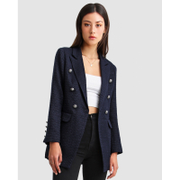 Belle & Bloom Women's 'Princess Polly' Blazer