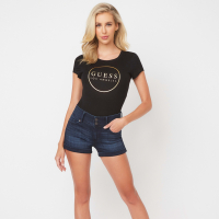 Guess Women's 'Violet' Denim Shorts