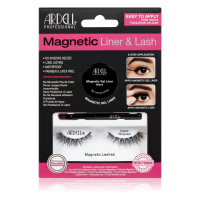 Ardell Cils magnétiques 'Liner & Lash' - Demi Wispies