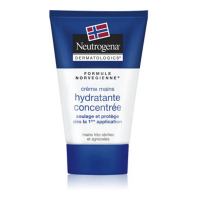 Neutrogena Set of 2 Scented Hand Creams - 50 ml