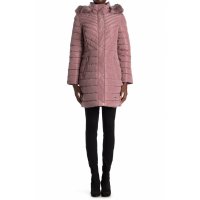 Kenneth Cole New York Veste 'Removable Hooded' pour Femmes