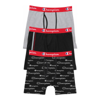 Champion 'Everyday Stretch' Retroshorts für Herren - 3 Stücke