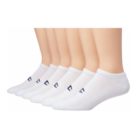 Champion 'Low Cut' Socken für Herren - 6 Paare