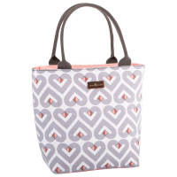 Beau & Elliot 'Vibe Lunch' Tote Handtasche