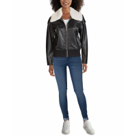 Guess Women's Bomber Jacket