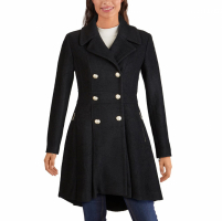Guess Women's 'Skirted' Coat