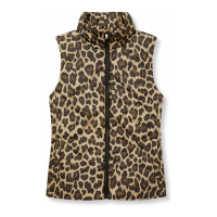 New York & Company Women's 'Leopard' Vest