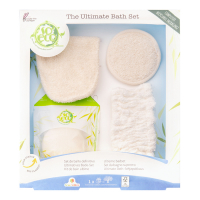 So Eco 'Ultimate' Bath Set - 4 Units