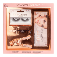 Eye Candy 'Say It With Your Eyes' Make-up Set - 4 Units