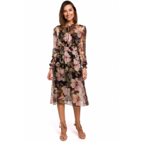 Stylove Women's Midi Dress
