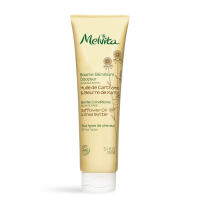 Melvita Safflower Oil and Shea Butter Gentle Organic Conditioner - 150 ml
