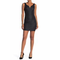 Guess Women's 'Ottoman' Mini Dress