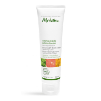Melvita Extra-Soft Organic Foot Cream - 150 ml