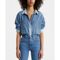 Levi's Women's 'Maple' Shirt