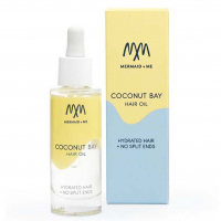 Mermaid + Me Huile Cheveux 'Coconut Bay' - 30 ml