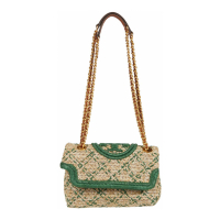 Tory Burch 'Fleming Small Convertible' Schultertasche für Damen