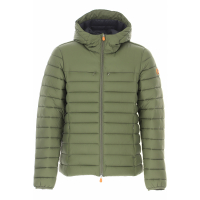 Save the Duck Men's 'Gigay' Padded Jacket