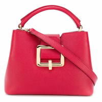 Bally Women's 'Buckled' Tote Bag