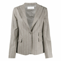 Fabiana Filippi 'Three Pocket Striped' Klassischer Blazer für Damen