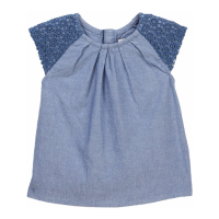 Levi's Baby Girl's 'Lace' Top