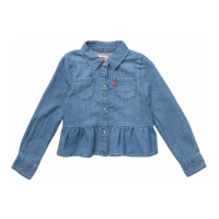 Levi's Baby Girl's 'Western' Top