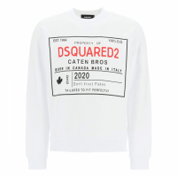 Dsquared2 Men's 'Logo' Sweater