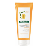 Klorane Mango Butter Nourishing Conditioner 200 ml