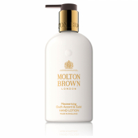 Molton Brown 'Oudh Accord & Gold' Hand Lotion - 300 ml