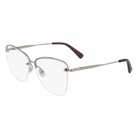 Longchamp Women's 'LO2116 604' Eyeglasses