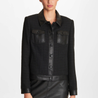 Karl Lagerfeld Women's 'Tweed' Jacket