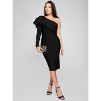 Guess Women's 'Stella Single Sleeve' Dress