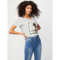 Guess Women's 'Mady Beach Graphic' T-Shirt