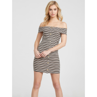 Guess Women's 'Renae Button Front' Dress
