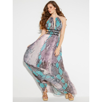 Guess Women's 'Vivienne' Maxi Dress