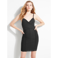 Guess Women's 'Alectra' Mini Dress