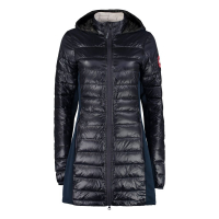 Canada Goose Women's 'Hybridge Lite' Down Jacket