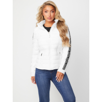 Guess Women's 'Brayden Logo Tape' Jacket