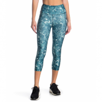 Under Armour Women's 'Heatgear® Armour Capri' Leggings